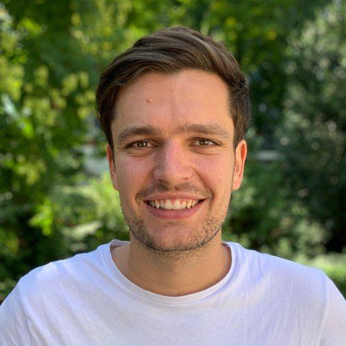 Quentin Aeberli, Kommunikation beUnity AG